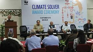 Indian entrepreneurs walk the talk on climate innovation ...