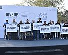 Delhi NCR pledges to #GiveUp to Give Back for Earth Hour 2018